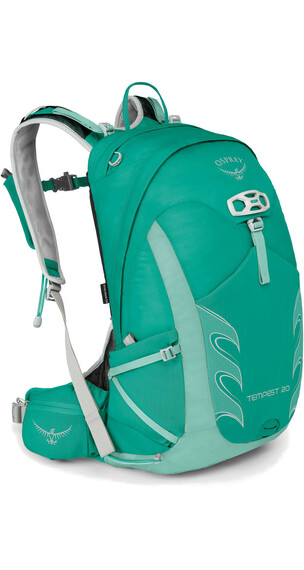 Osprey W's Tempest 20 Lucent Green